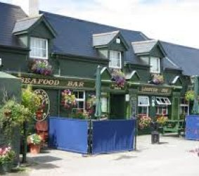 The Lobster Pot