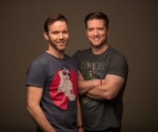 Dermot and Dave Live in 2019!