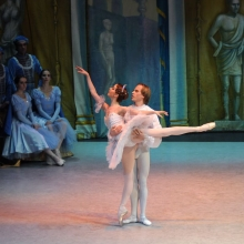 The Royal Moscow Ballet - Sleeping Beauty