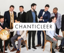 Chanticleer…Love, always