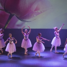 The Ballet Academy presents Love Ballet