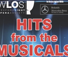 The Hits from the Musicals 2019