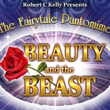 Beauty and the Beast – A Robert C Kelly Pantomime