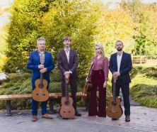 The Irish Guitar Quartet