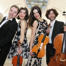 RESIDENCY: Wexford Sinfonia Summer Concert