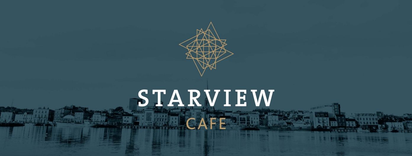 Starview Café at the National Opera House