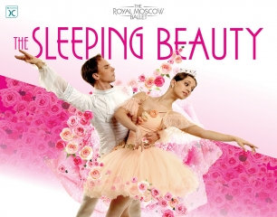 The Royal Moscow Ballet presents Sleeping Beauty