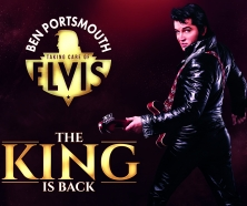 Taking Care of Elvis