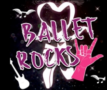Ballet Rocks Presented by Wexford School Of Ballet and Performing Arts
