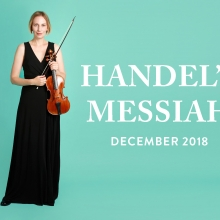 Irish Baroque Orchestra- Handel's Messiah