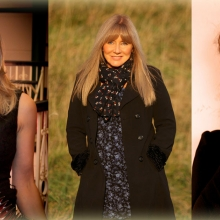 Sharon Shannon, Frances Black and Mary Coughlan