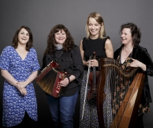 Music Network Autumn Trad Tour
