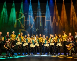 Rhythm of the Dance 20th Anniversary Tour