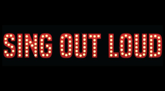 Image result for sing out loud concert