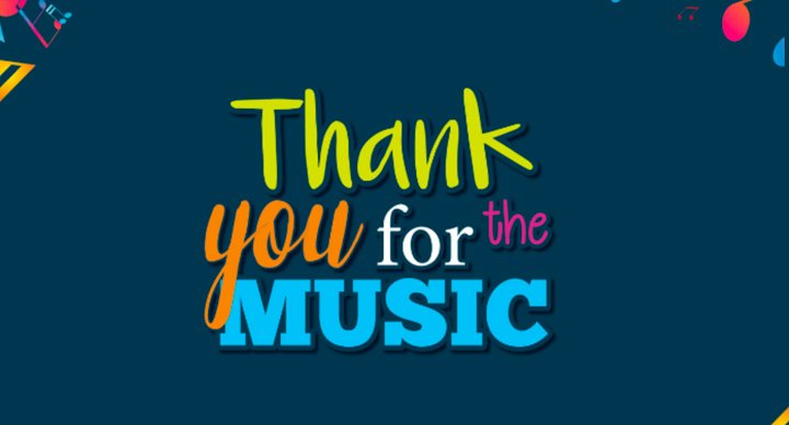 Thank You for the Music Presented by Wexford School Of Ballet and Performing Arts