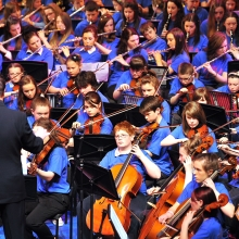 4th County Wexford Youth Orchestra Festival