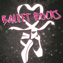 Wexford School of Ballet and Performing Arts Presents 'Ballet Rocks'