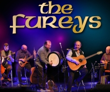 Legends of Irish Music & Song The Furey's