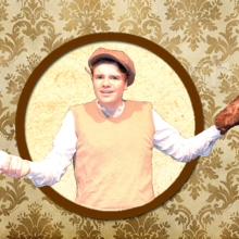 Bridge Drama presents Brighton Beach Memoirs by Neil Simon