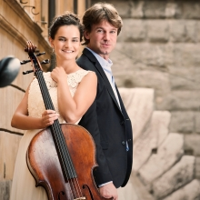 Music Network presents Raphaela Gromes and Julian Riem (Germany)