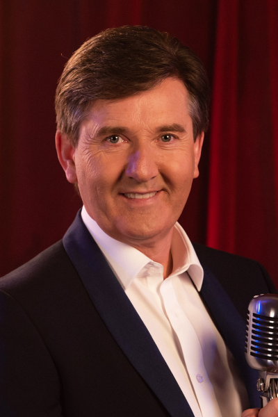 Daniel O'Donnell 2019 Summer Tour dates!