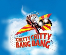 Wexford Light Opera Society presents Chitty Chitty Bang Bang