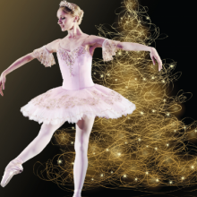 Ballet Ireland presents 'The Nutcracker'