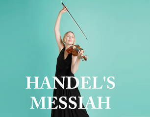 Handel's Messiah – Irish Baroque Orchestra